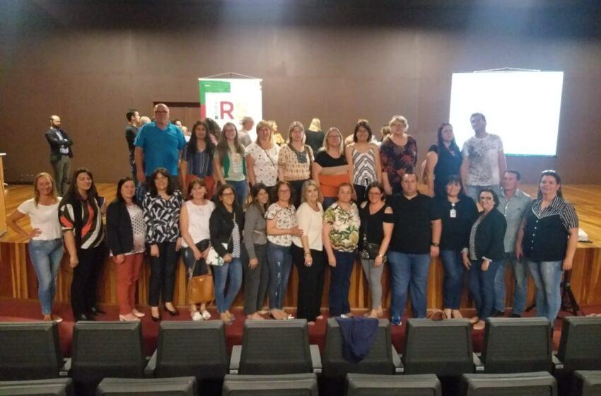 Escolas da região recebem recursos da Consulta Popular