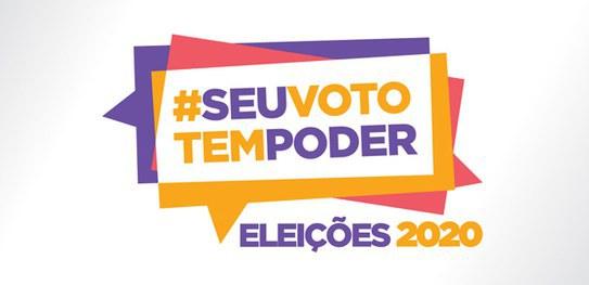 Eleições municipais 2020