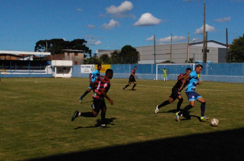 Leão estreia com vitória na Divisão de Acesso
