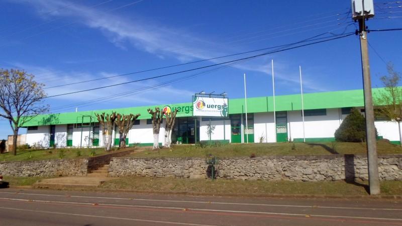Uergs em Vacaria abre processo seletivo complementar para o curso de Agronomia