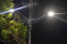 Câmara aprova projeto para compra de lâmpadas de Led