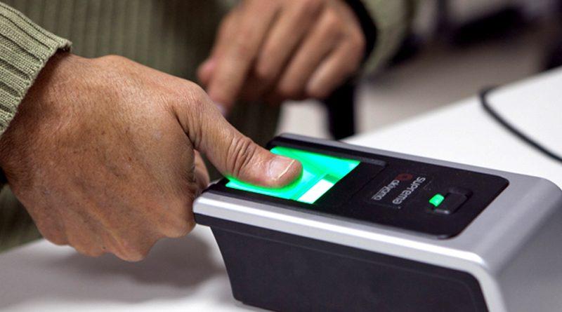 Segue Recadastramento Biométrico