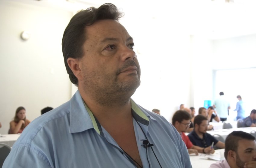 Secretário de Planejamento fala de obras em processo de licitação