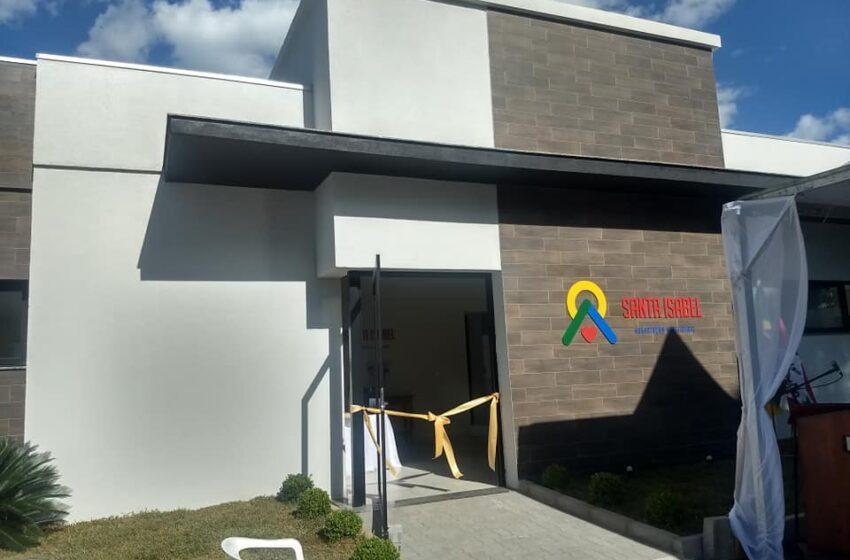 Asilo Santa Isabel reabre na segunda-feira após incêndio