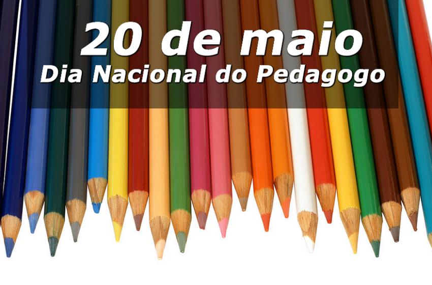 Dia do Pedagogo: profissionais enfrentam desafios durante isolamento