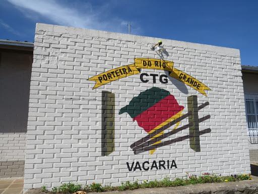Cancelada Eleição do CTG Porteira do Rio Grande