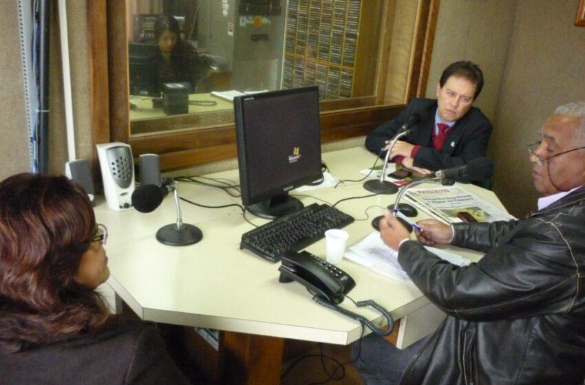 Diálogos com governador sobre pedágios acontece hoje em Vacaria