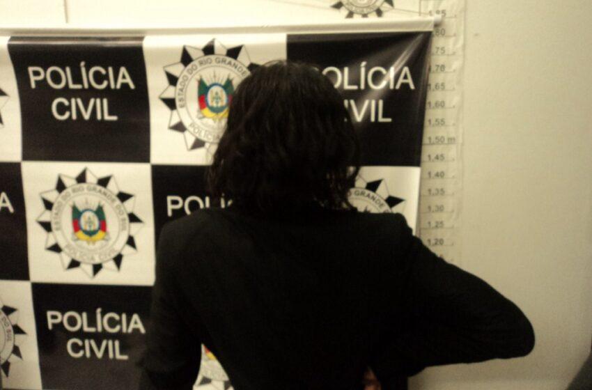 Vereador de Vacaria é preso por dirigir embriagado e desacatar policiais