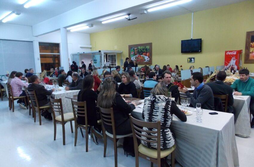 IMEC e Rotary Club Vacaria dos Pinhais realizaram mais uma Noite da Solidariedade