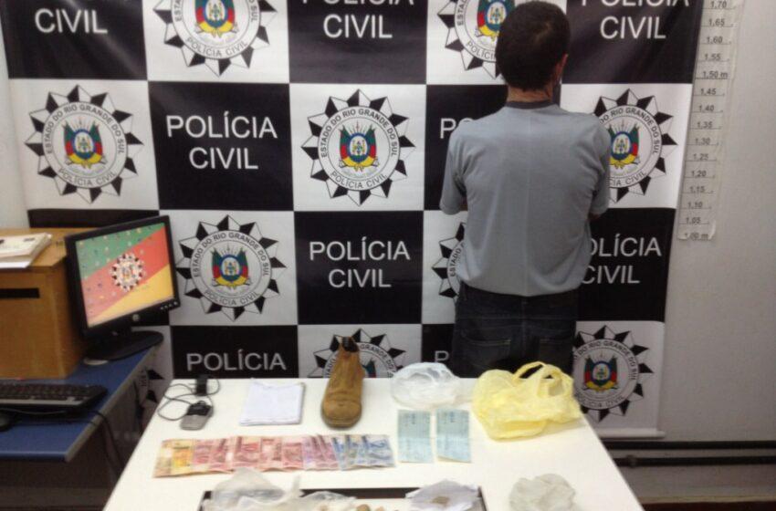 Plantão Policial: Informações das Delegacias de Polícia de Vacaria