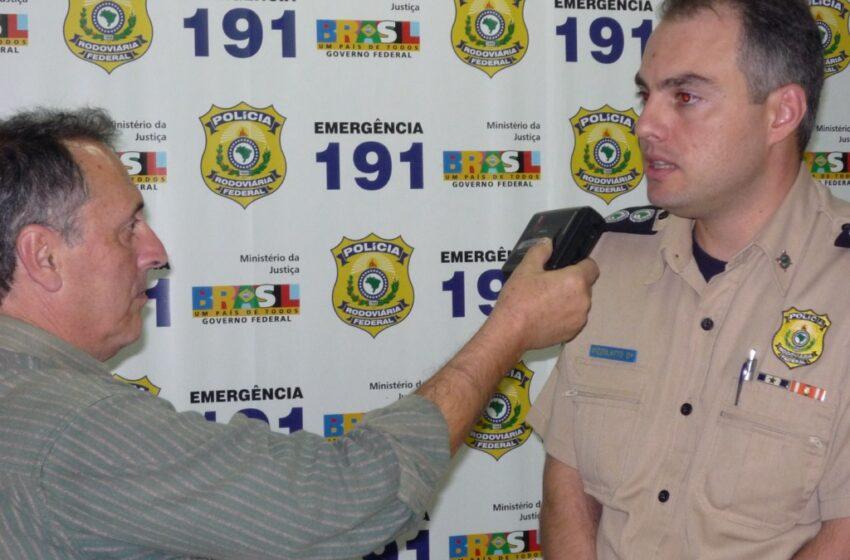 Polícia Rodoviária Federal realizará Operação Volta às Aulas