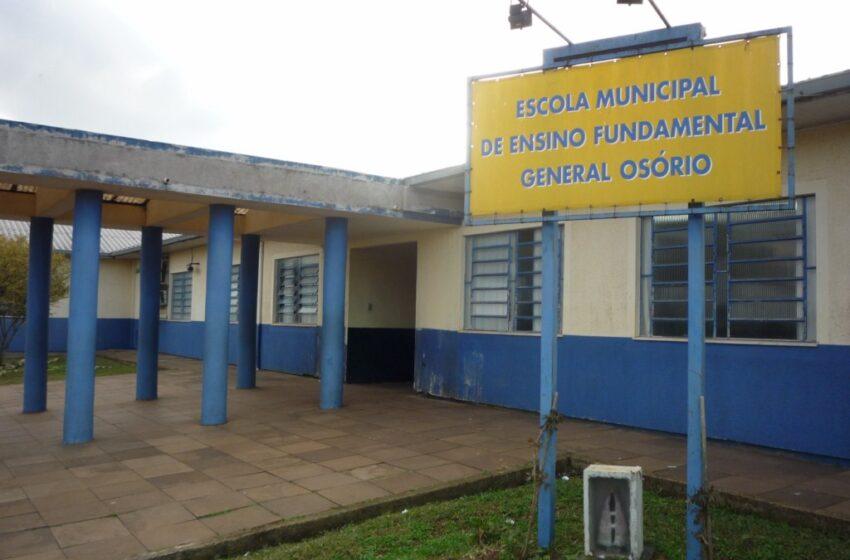 Festa junina da Escola General Osório acontece no sábado