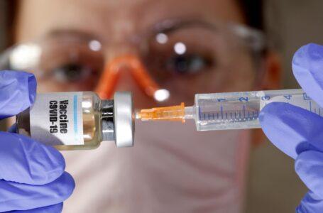 RS segue na dianteira entre os Estados que mais vacinam no país