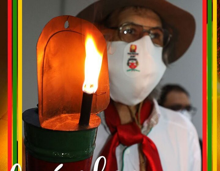 Semana Farroupilha realiza homenagens nesta terça