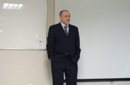 CIC empossa nova diretoria