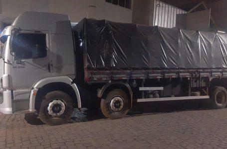 Brigada Militar efetua prisão de dois homens por tentativa de suborno em Vacaria