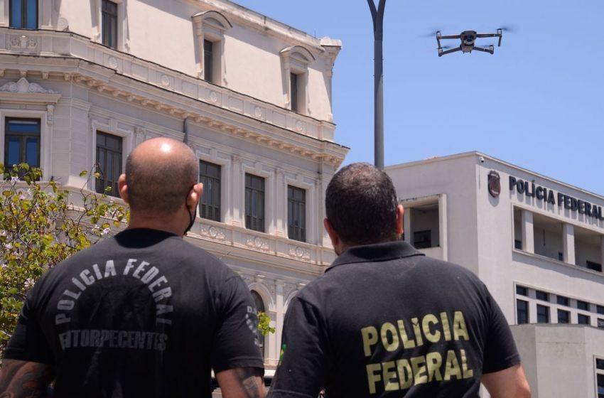 Concurso para a Polícia Federal tem 1,5 mil vagas