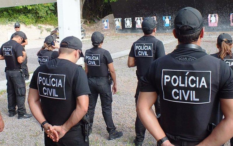 Estão abertas as inscrições para os cursos de formação de Inspetores e Escrivães da Polícia Civil do RS