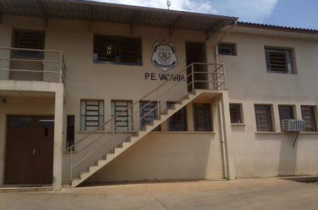 Secretaria de Saúde confirma surte do Covid-19 no Presídio de Vacaria