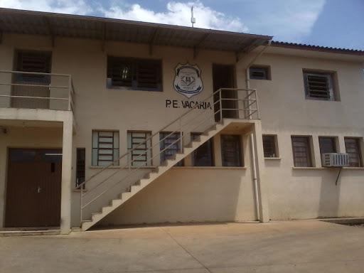 Secretaria de Saúde confirma surto do Covid-19 no Presídio de Vacaria