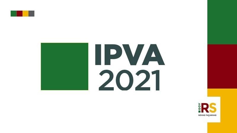 Última semana para garantir descontos de até 21,6% no IPVA 2021