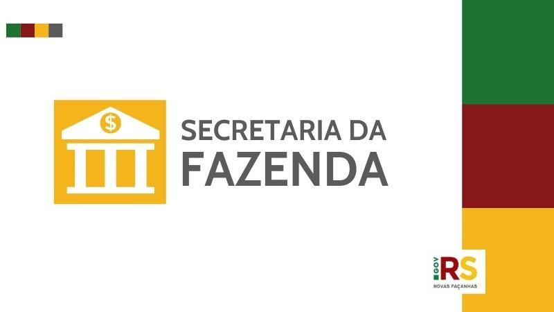 Ajuste entre receita e despesa segue melhorando resultados fiscais do RS