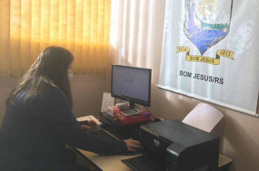 Secretaria de Gestão alerta para as datas das próximas etapas do processo seletivo de Bom Jesus