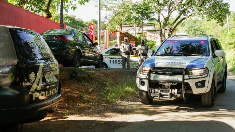 RS fecha 1º semestre com menor número de crimes contra a vida da série histórica