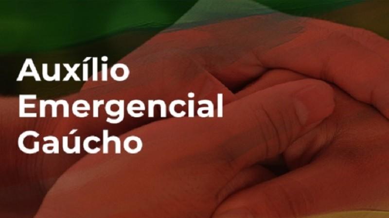 Pagamento da 2ª fase do Auxílio Emergencial Gaúcho será pelo Banrisul
