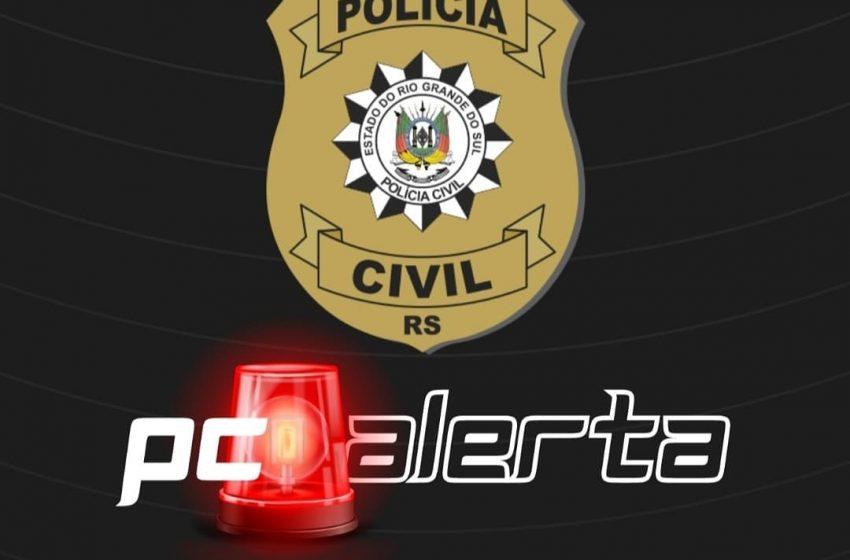 Polícia Civil lança o aplicativo PC Alerta