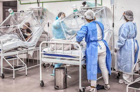 Secretaria da Saúde publica no painel covid-19 cerca de 63 mil casos que estavam represados