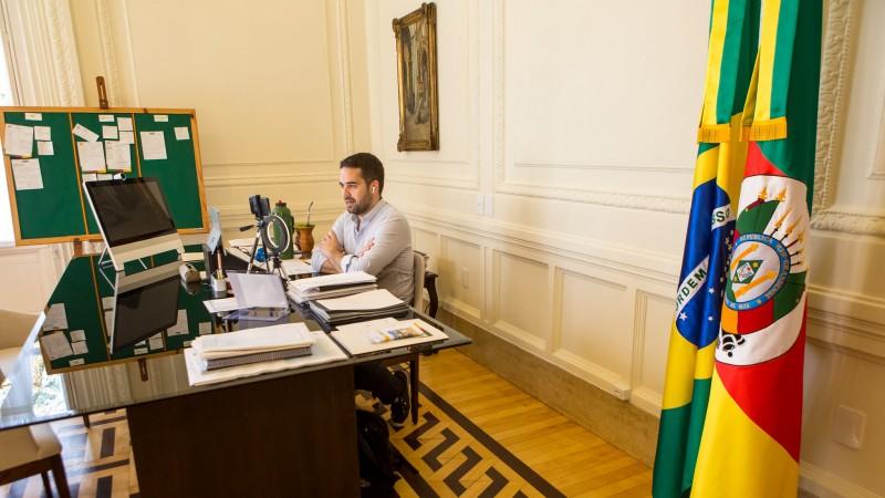 Rio Grande do Sul adere ao Pacto Nacional pela Primeira Infância