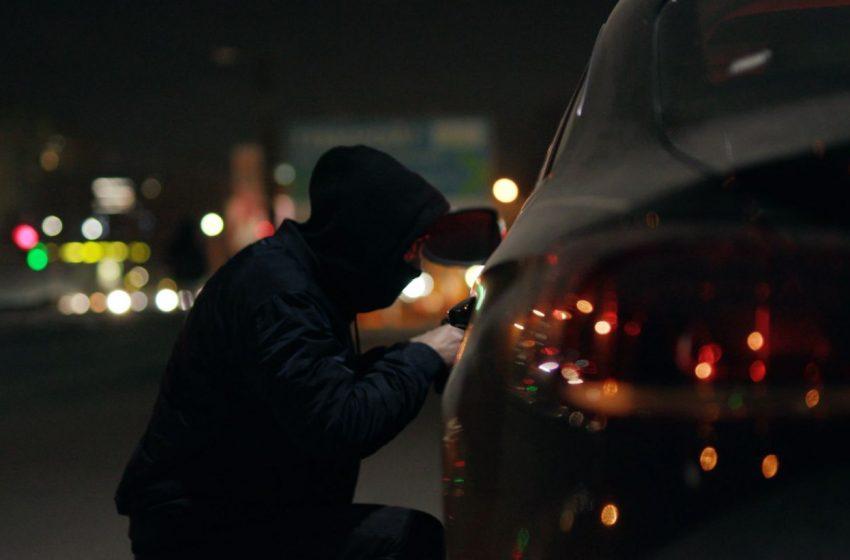 Em julho, roubos de veículos caem ao menor número já registrado no Estado