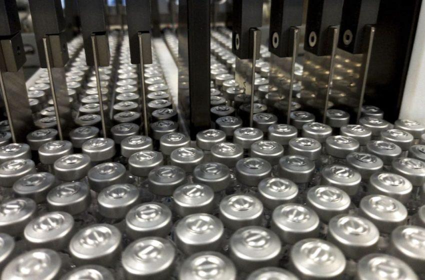 Secretaria da Saúde começa a distribuir vacinas com novo cálculo de rateio